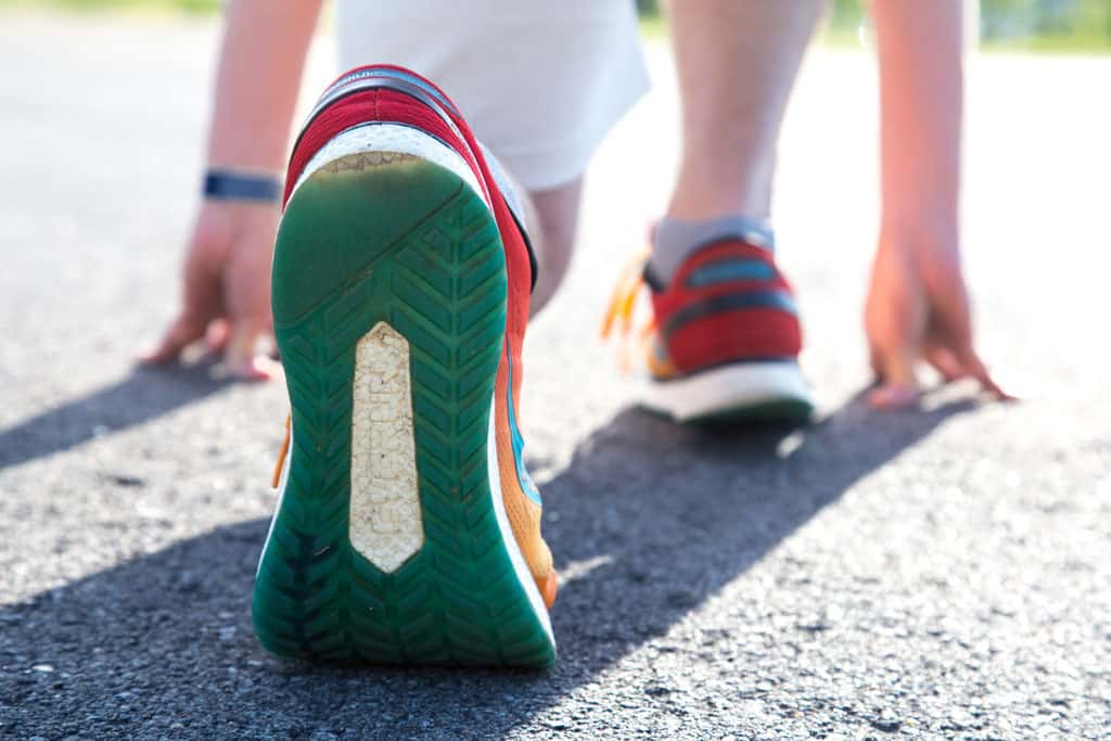 What The Bible Says About Running The Race