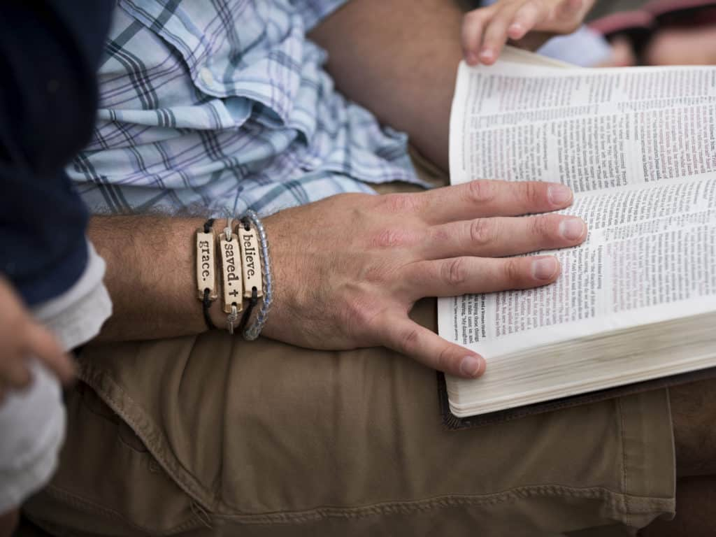 Bible Reading Plan You Can Do With Kids